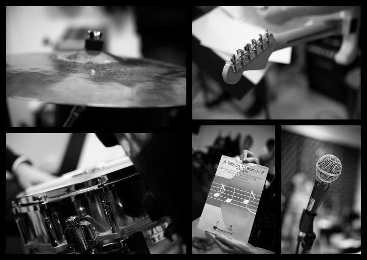 Noter och instrument
